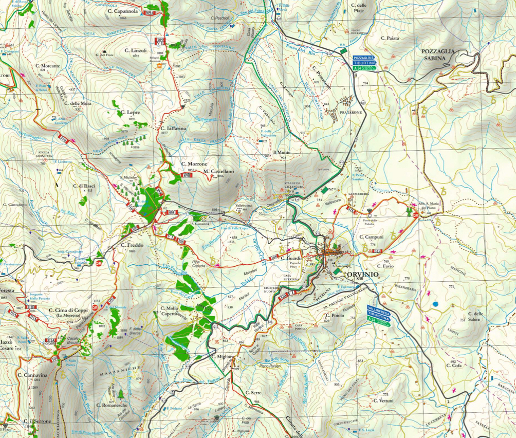 7 mappa Lucretili-1